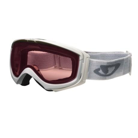Giro Manifest Pop Top Snowsport Goggle - Extra Lens
