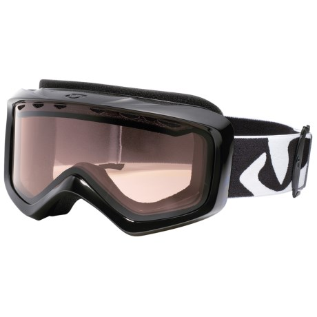 Giro Ski Goggles (For Youth)