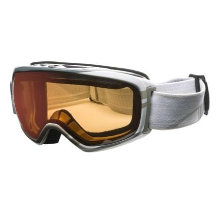 Giro Basis Flash Snowsport Goggle