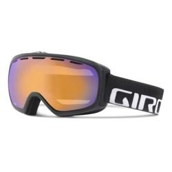Giro Basis Flash Ski Goggle