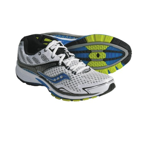 Saucony Grid Getgo Running Shoes (For Men)