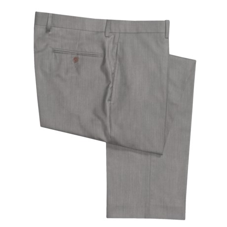 Lauren by Ralph Lauren Gabardine Dress Pants (For Men)