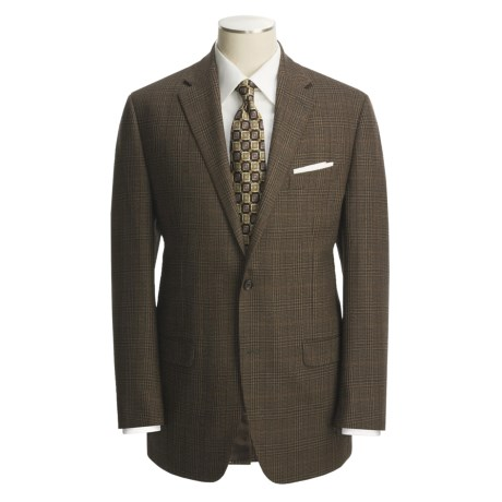 Lauren by Ralph Lauren Plaid Sport Coat - Wool (For Men)