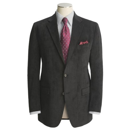 Lauren by Ralph Lauren Mini Corduroy Sport Coat (For Men)
