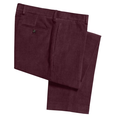 Lauren by Ralph Lauren Narrow-Wale Corduroy Pants (For Men)