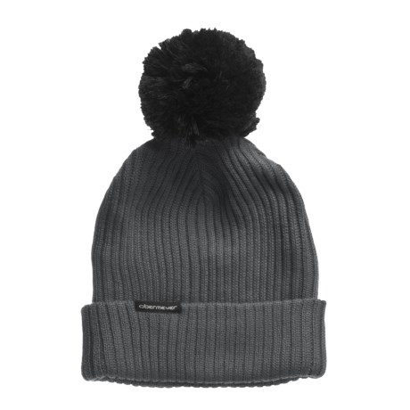 Obermeyer Caden Beanie Hat (For Boys)