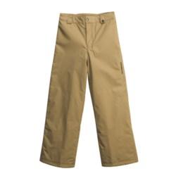 Obermeyer Keystone Snow Pants - Insulated (For Girls)