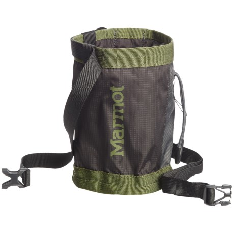 Marmot Rock Chalk Bag - 1.75L