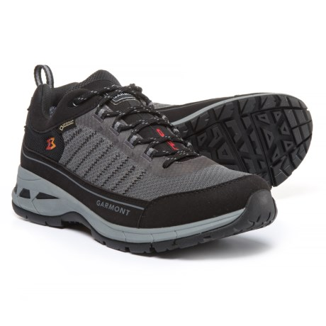 Garmont Nagevi Gore-Tex® Hiking Shoes - Waterproof (For Men)