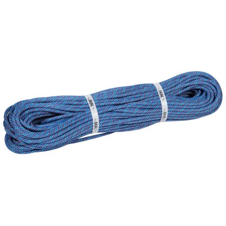 Beal Ice Line Unicore 8.1mm Golden Dry Half Rope - 50m