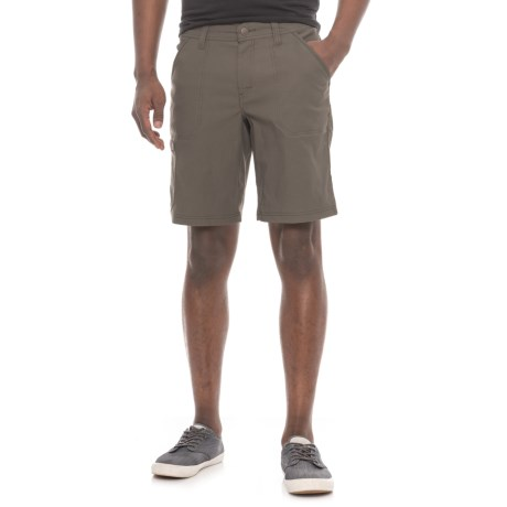 Toad&Co Barrow Shorts - UPF 40+ (For Men)