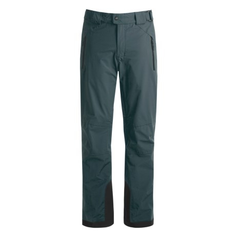 Obermeyer Lightning Snow Pants - Insulated (For Men)
