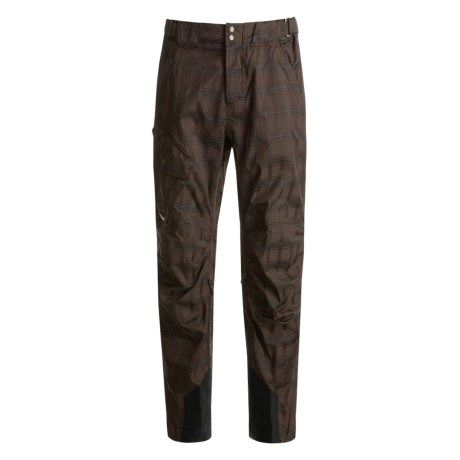 Obermeyer Silverton Snow Pants (For Men)