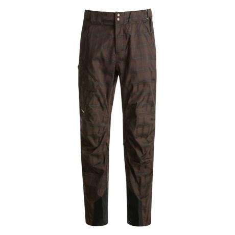 Obermeyer Silverton Snow Pants (For Men)