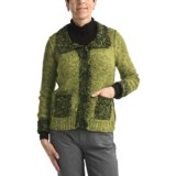 Nomadic Traders Audrey Jacket - Marled Yarns (For Women)