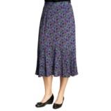 Nomadic Traders Zara Skirt - Moss Crepe (For Women)