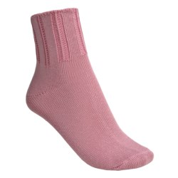 b.ella Jennifer Socks - Quarter-Crew (For Women)