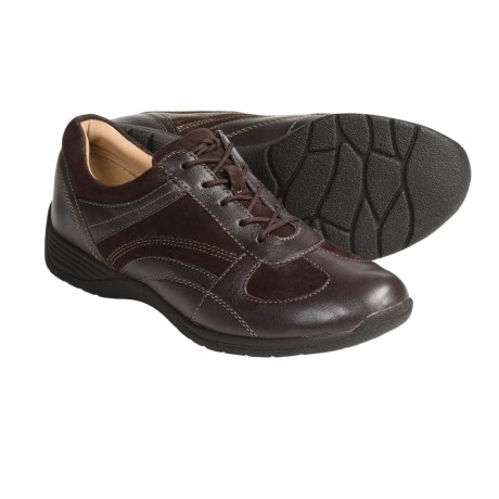 excellent dressy walking shoes review of softspots tally