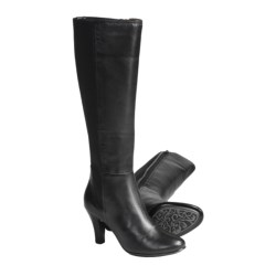 Sofft Odessa Tall Boots - Nappa Leather (For Women)