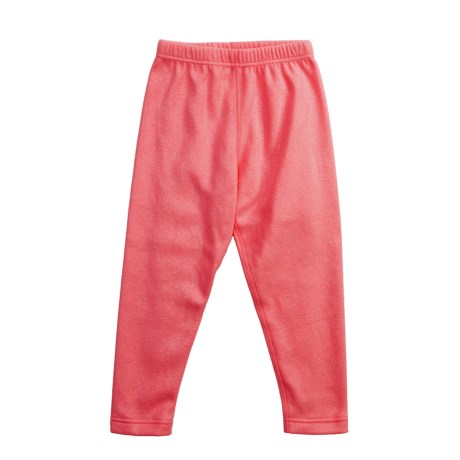 Obermeyer Zsa Zsa Pants - Sparkle Fleece (For Little Girls)