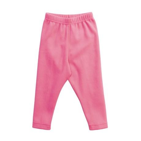 Obermeyer Fancy II Fleece Pants (For Little Girls)
