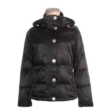 Obermeyer McKenzie Jacket - Insulated (For Women)