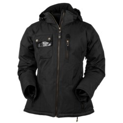 Obermeyer Delaney Jacket - Insulated (For Women)