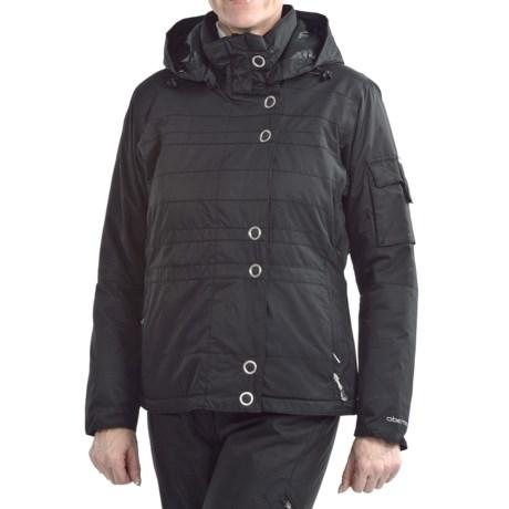 Obermeyer Niki Jacket - Insulated (For Women)