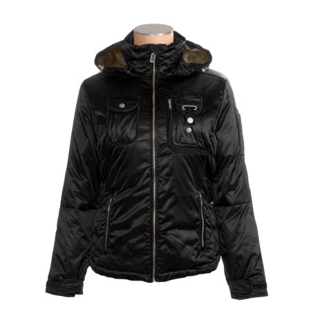 Obermeyer Leighton Jacket - Insulated (For Women)