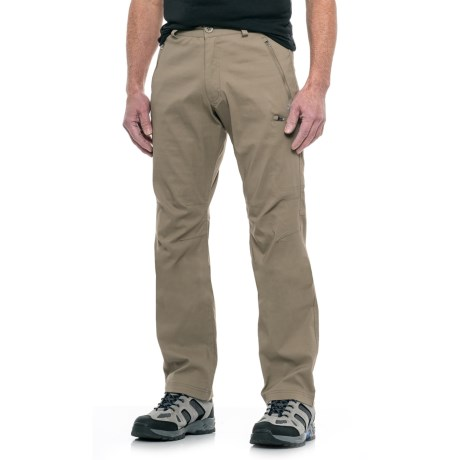 Craghoppers Kiwi Pro Stretch Active Pants - UPF 50+ (For Men)