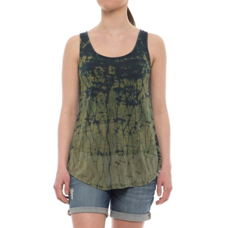 Wearables by XCVI Marion Tank Top (For Women)