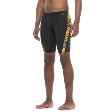 Dolfin Enzo Spliced Jammer Swimsuit (For Men)