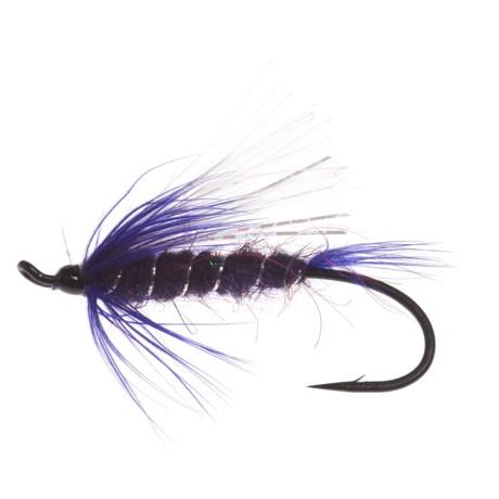 Montana Fly Company Street Walker Salmon Fly - Dozen