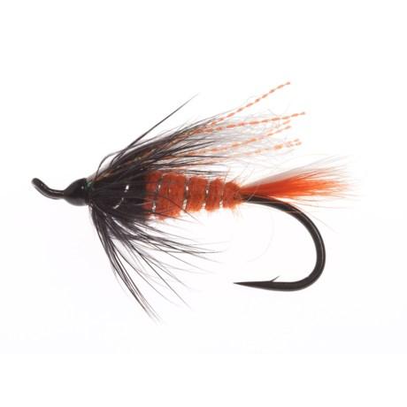 Montana Fly Company Max Canyon Salmon Fly - Dozen