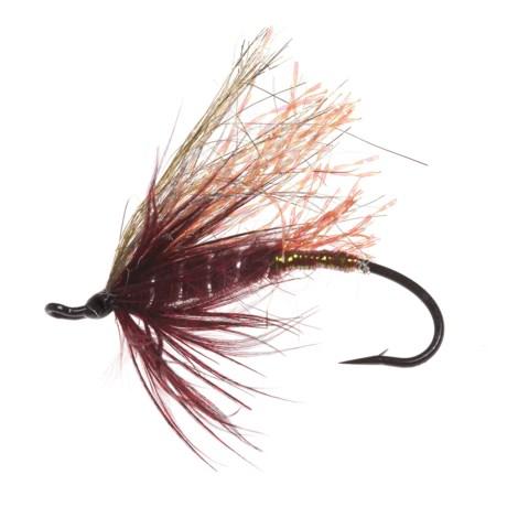 Montana Fly Company Johnson's Riffle Raper Salmon Fly - Dozen