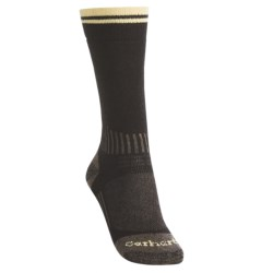 Carhartt Work-Dry® Graduated Compression Boot Socks - Midweight (For Women)