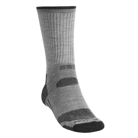 Carhartt Work-Dry® All-Terrain Socks, Crew (For Men)