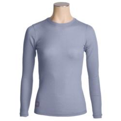 I/O Bio Merino Contact 1 Crib Shirt - Long Sleeve (For Women)