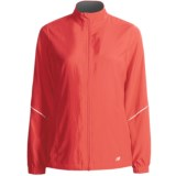 New Balance Sequence 2.0 Jacket (For Women)