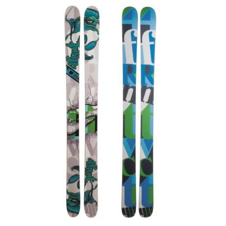 4FRNT VCT Alpine Skis