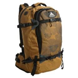 Vaude Freerider 25 Backpack