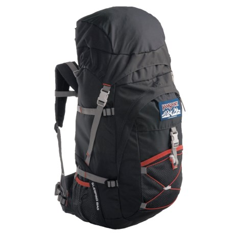 JanSport Big Bear 63 Backpack - Internal Frame