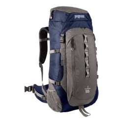 JanSport Klamath 55 Backpack - Internal Frame