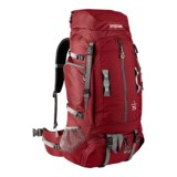 JanSport Klamath 75 Backpack- Internal Frame