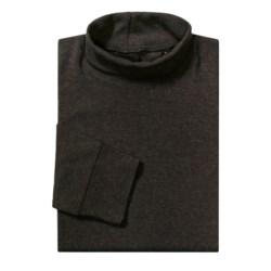 Dunning CoolMax®-Merino Wool Sweater - Mock Neck (For Men)