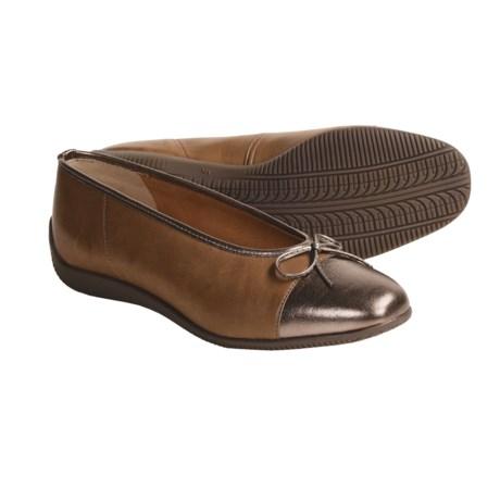 Ara Bella Ballet Shoes - Flats (For Women)