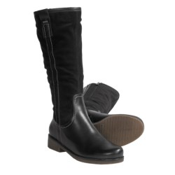 Ara Maddy Suede-Leather Gore-Tex® Boots - Waterproof (For Women)