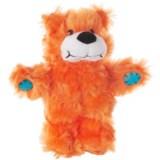Throw Me A Bone Throw Me a Bone Tough Tangler Plush Dog Toy