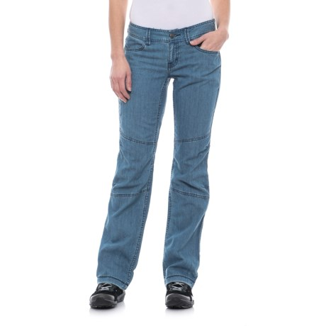 Marmot Seneca Jeans - UPF 50 (For Women)