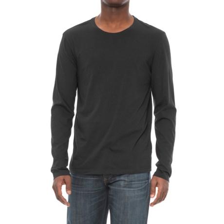 Michael Stars Pacific Cotton T-Shirt - Long Sleeve (For Men)